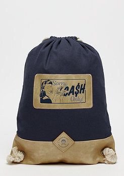 Cayler & Sons Cash Only navy/sand