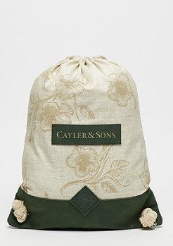 Cayler & Sons CL Vibin sand/olive