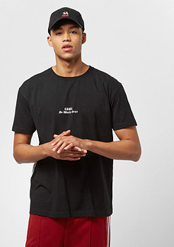 Cayler & Sons Order Tee black/white