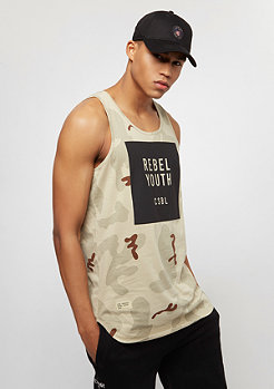 Cayler & Sons Rebel Youth desert camo/black