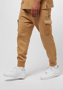 Cayler & Sons BL Two Face Cropped camel
