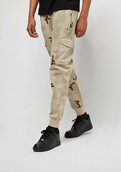 Cayler & Sons CSBL Rebel Youth Sweatpants desert camo