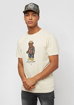 Cayler & Sons C&S WL Bedstuy Tee sand/mc