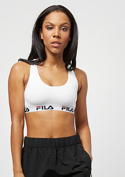 Fila 1-Pack Urban Bra white