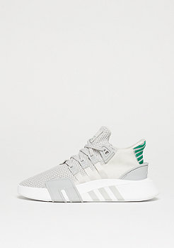adidas EQT Bask grey one/grey one/sub green