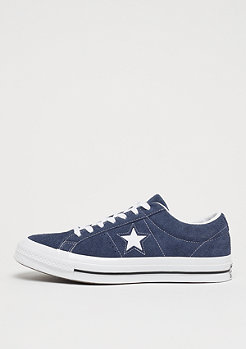 Converse One Star Ox navy/white/white