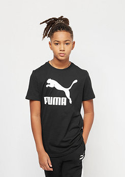 Puma Junior Classic cotton black