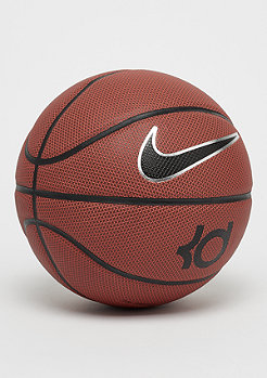 NIKE Basketball KD Outdoor 8P amber/black/metallic silver/black