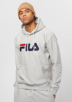 Fila Fila for SNIPES Men Hoody h.grey