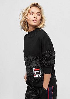 Fila Fila for SNIPES Turtle Neck black