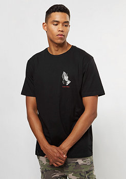 Cayler & Sons Believe Tee black/white
