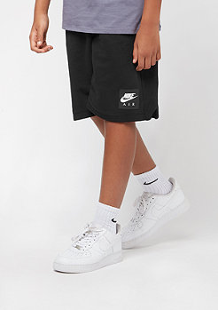 NIKE Junior Air black/black/white