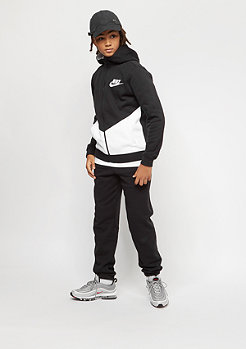 NIKE Junior Track Suit Core black/white/white