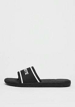 Lacoste L.30 Slide 118 2 Cam black/white