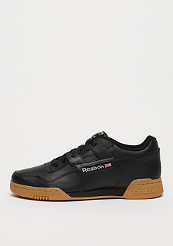 Reebok Workout Plus black/gum