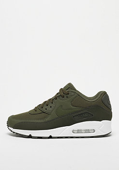 NIKE Air Max 90 Essential sequoia/cargo khaki-white
