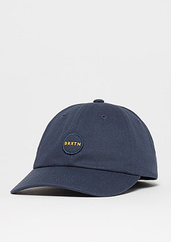 Brixton Meyer washed navy