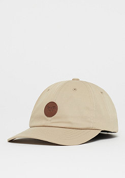 Brixton Wheeler MP khaki