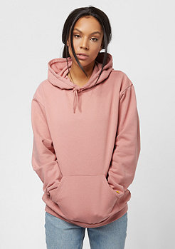Carhartt WIP Hooded Chase soft rose/gold
