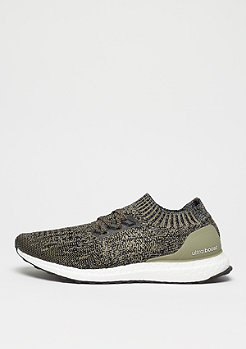 adidas UltraBOOST Uncaged trace cargo/core black/chalk pearl