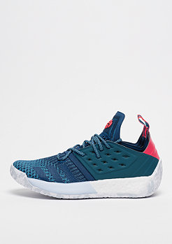 adidas Basketball Harden Vol.2 real teal/hi-res red/bold gold
