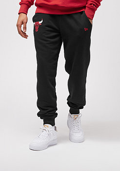 New Era Tip Off Track Pant Chicago Bulls black