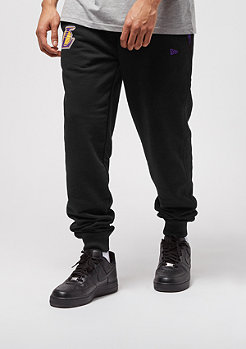 New Era Tip Off Track Pant Los Angeles Lakers black