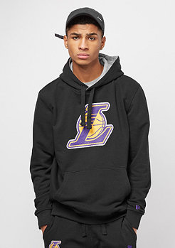 New Era Tip Off Los Angeles Lakers black