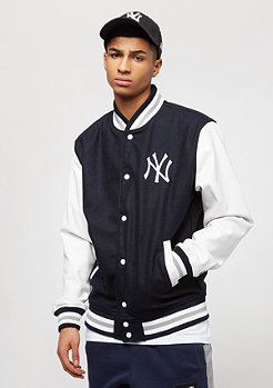 New Era Team Apparel New York Yankees navy