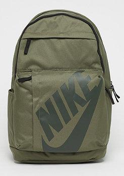 NIKE Elemental Backpack medium olive/black/sequoia