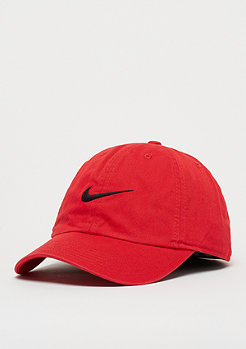 NIKE Y NK H86 university red/black