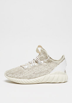 adidas Tubular Doom Sock PK clear brown/chalk/ftwr white