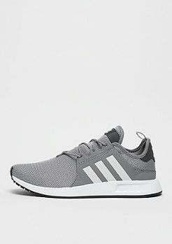 adidas X PLR grey three/ftwr white/carbon