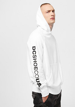 DC Tiago Hooded snow white