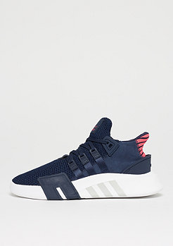 adidas EQT Bask ADV collegiate navy/collegiate navy/real coral