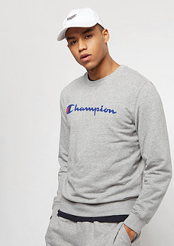 Champion Crewneck grey