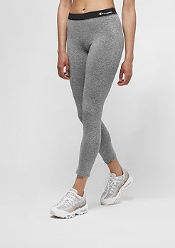Champion 7/8 Leggings grey melange