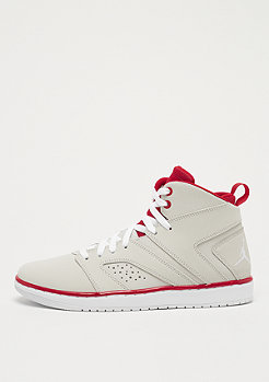 Jordan Flight Legend light bone/summit white/gym red
