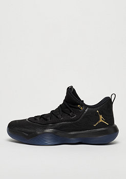 JORDAN Super.Fly 2017 Low black/metallic gold/black