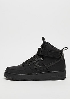 NIKE Air Force 1 high black/black-anthracite