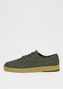 NIKE SB Zoom P-Rod X sequoia/sequoia/black