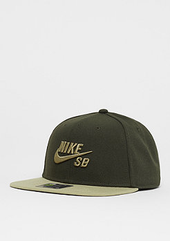 NIKE SB NK Pro sequoia/neutral olive/neutral olive