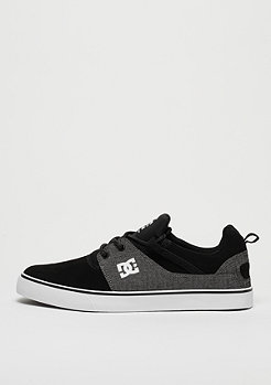 DC Heathrow V SE black/black/dark grey