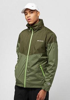 Columbia Sportswear Inner Limits mosstone/peatmoss/fission