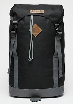Columbia Sportswear Classic Outdoor black/graphite/grey ash lining