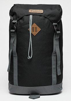 Columbia Sportswear Classic Outdoor black/graphite/grey ash lining