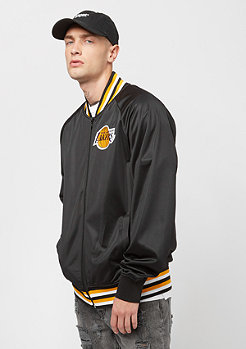 Mitchell & Ness NBA Top Prospect LA Lakers black
