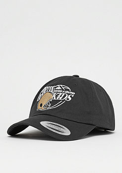 Hikids Black Team Curved black
