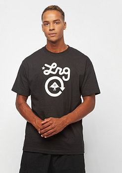 LRG Cycle Logo black