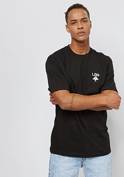 LRG Logo Plus black